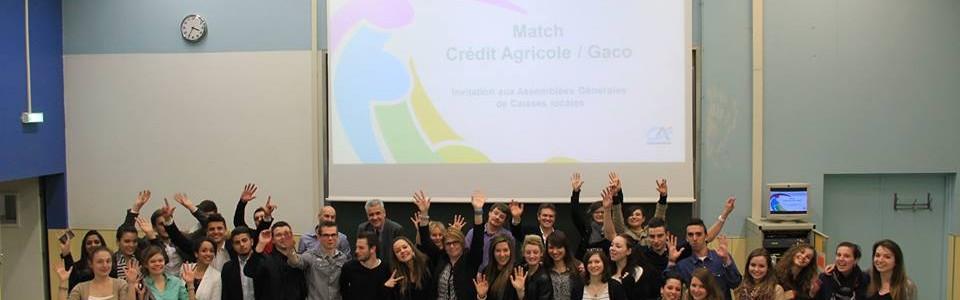 Dijon  nouvelles du Match Crédit Agricole/ GACO