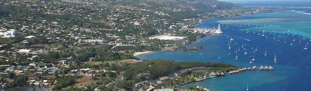 Un nouveau département GACO en Polynésie Française !
